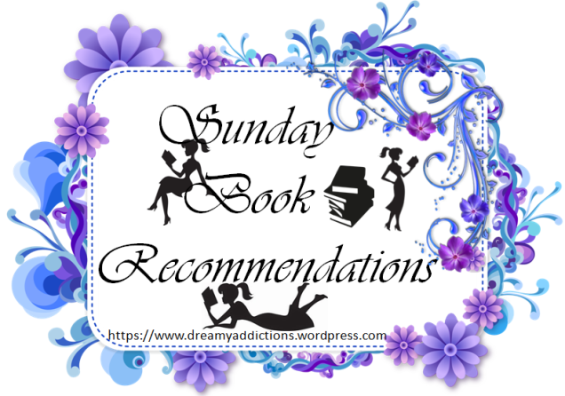 Sunday Book Recomendations