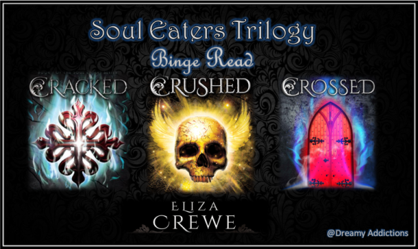Soul Eaters Trilogy (Copy)