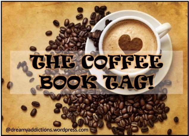 Coffee tag